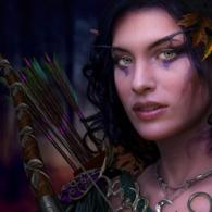 Ritratto di Arwen