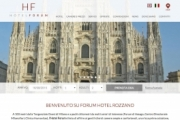 Hotel Forum Rozzano - Clinica Humanitas, Forum Assago, Expo Milano