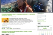 Portale volontari Greenpeace Italia