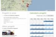 Snapshot del sito ortidipacesicilia.org