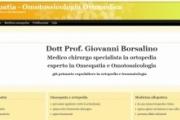 www.giovanniborsalino.it
