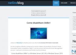 Netline Blog