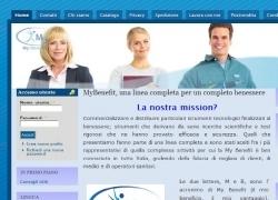 MyBenefit - strumenti tecnologici per il benessere