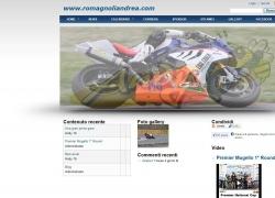 Motociclisti, piloti, Drupal e Soluzioni Informatiche!