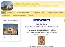 sangioacchino.org