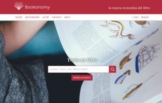 Bookonomy - La nuova economia del libro