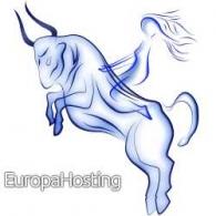 Ritratto di EuropaHosting