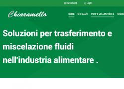 Chiaramello industria s.r.l. - Pompe volumetriche