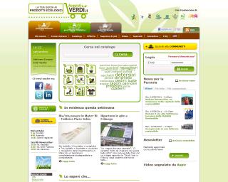 AcquistiVerdi.it | Il portale dei prodotti ecologici.